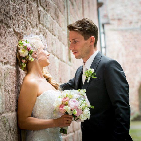 Eugenia und Benjamin - Hochzeitsfotograf in Karlsruhe