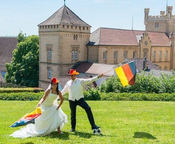 Sonja & Michael | Hochzeitsbilder in Karlsruhe & Hochzeitsfilme Karlsruhe