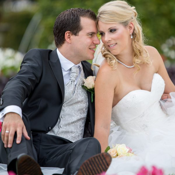 Hochzeitsfotograf Ludwigsbuer- Linda & Marco