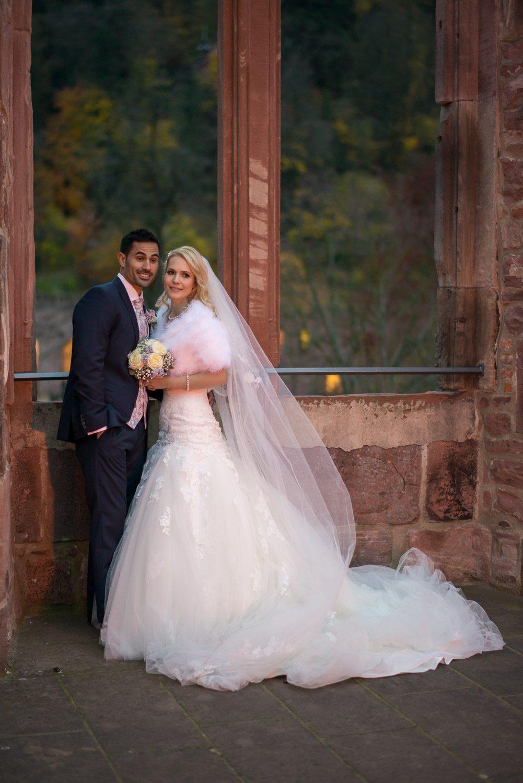 Carmen & Zack - Bild 78 - Ihr Hochzeitsfotograf in Heidelberg