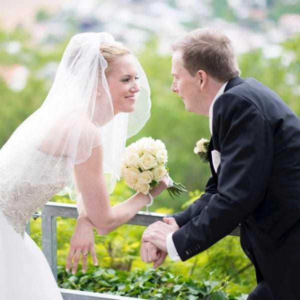Nadine und Damian - Hochzeitsbilder in Ludwigsburg