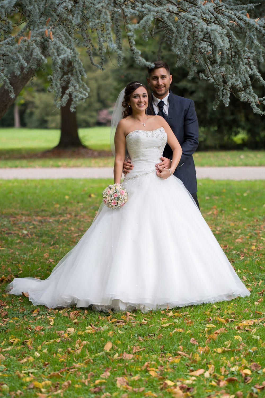 Kathrin & Stiven - Ihr Hochzeitsfotograf in Karlsruhe-57