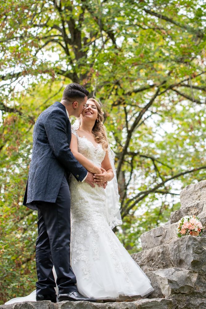Anna & Domenico - Hochzeitsfotograf Tübingen - Hochzeitsbilder Tübingen-31