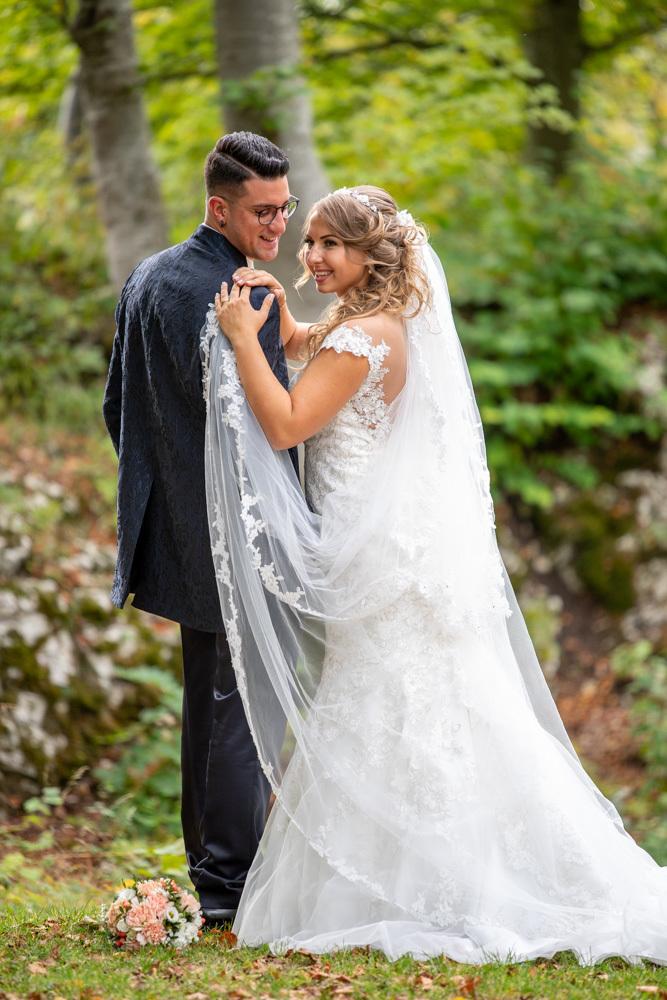 Hochzeitsbilder Stuttgart Anna & Domenico 2