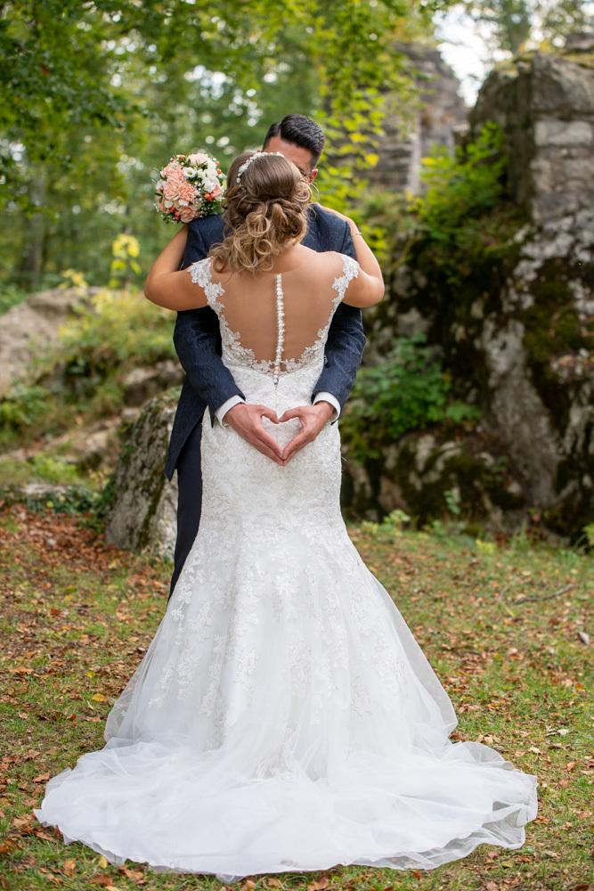 Anna & Domenico - Hochzeitsfotograf Tübingen - Hochzeitsbilder Tübingen-40