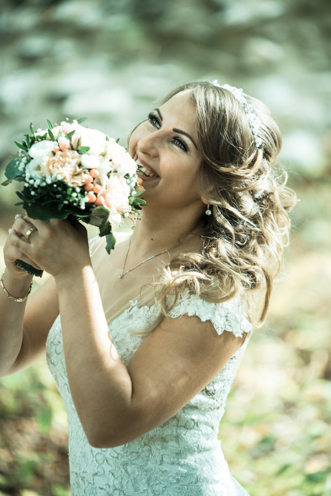 Hochzeitsbilder Stuttgart Anna & Domenico 1