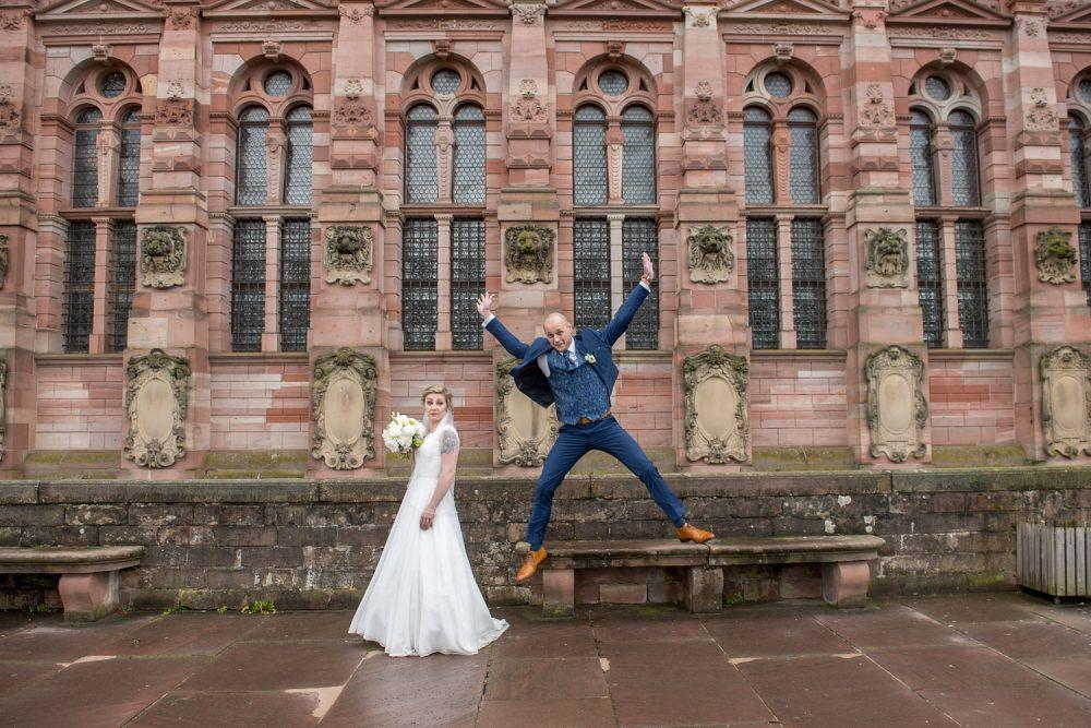 Hochzeitsfotos Hochzeitsreportage Schloss Heidelberg_0039