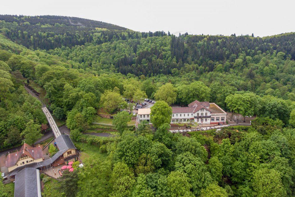 Hochzeitsfotos Hochzeitsreportage Schloss Heidelberg_004