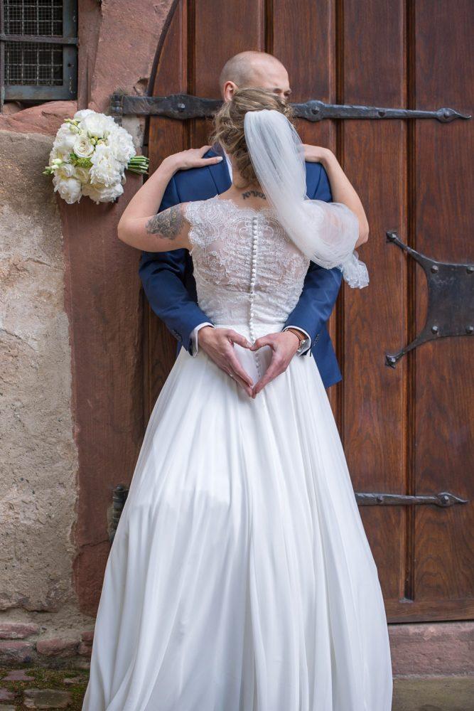 Hochzeitsfotos Hochzeitsreportage Schloss Heidelberg_0051