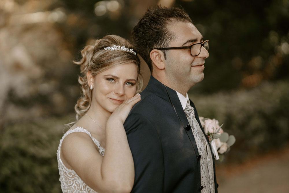 Ihr Hochzeitsfilmer in der Villa Durlangen